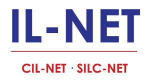 IL-NET Logo - CIL-NET and SILC-NET
